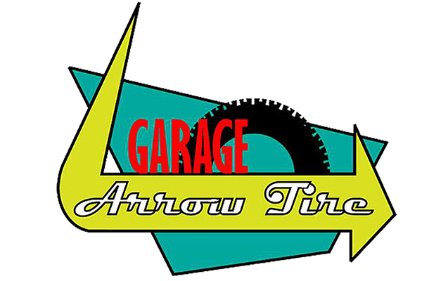 Arrow tire LTD